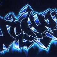 Граффити. Кричащее искусство улиц