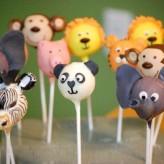 Cake pops — мини тортики